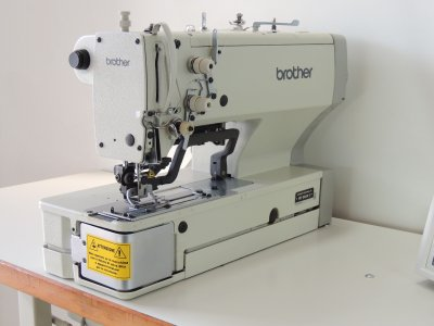 used BROTHER HE-800A-2 - Products wanted