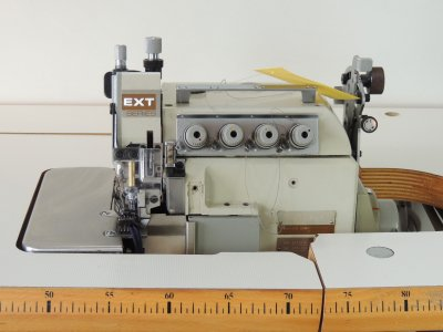 used PEGASUS EXT-5214-54S1 - Sewing