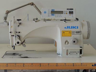 used JUKI DLN-9010 - Sewing