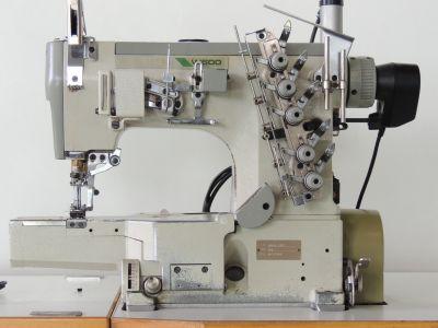 PEGASUS W664-03FC  usata Macchine per cucire