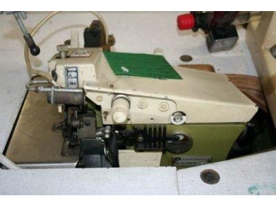 Rimoldi 330-12-1CD-01 usata Macchine per cucire