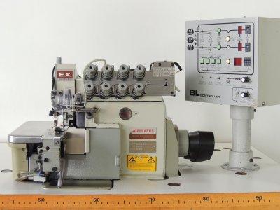 PEGASUS EX5214-84B  usata Macchine per cucire
