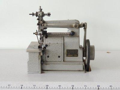 JRMSCHER-22 usata Macchine per cucire