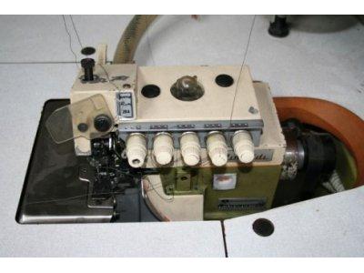 Rimoldi 529-49-3MD-21M  usata Macchine per cucire