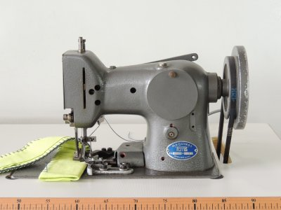 used SINGER 138 K - Sewing
