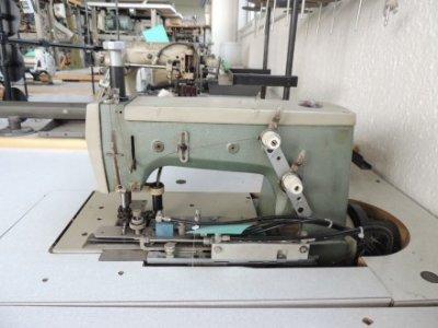 Rimoldi 264-00-1MG usata Macchine per cucire