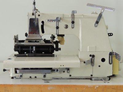 KANSAY BX-1433P usata Macchine per cucire