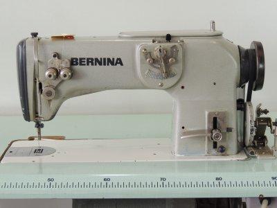 BERNINA 217 usata Macchine per cucire