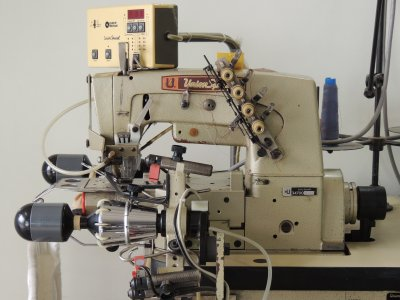 used UNION SPECIAL-92800-BHA-G2 - Sewing