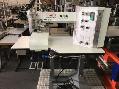 used BRS Tape fusing - Equipment