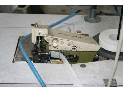 Rimoldi 330 bordatasche usata Macchine per cucire
