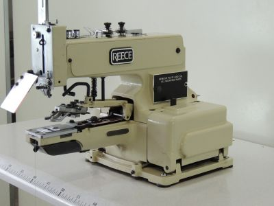 used AMF-REECE 26511 - Sewing