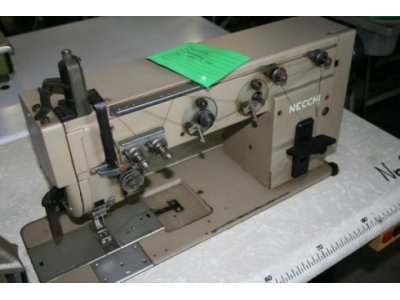 used Necchi 927-103 - Sewing