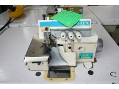 Rimoldi C07-00-1CD-07 usata Macchine per cucire