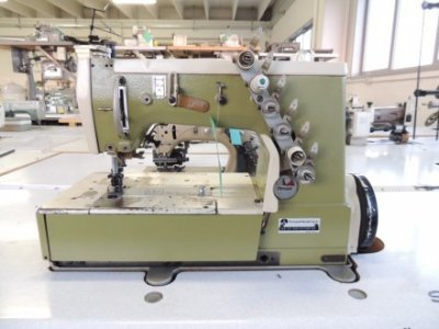 Rimoldi 268-00-3MD-01/183-80 usata Macchine per cucire