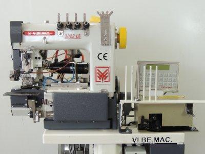 VIBEMAC-3022-LS1 usata Macchine per cucire