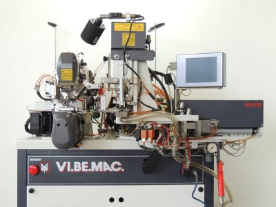 used VIBEMAC-3650-EV8 - Products wanted