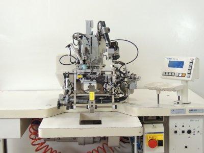 used JUKI AMB-189 - Sewing