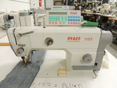 used Pfaff 1183-948-910-911-900 Puller - Sewing