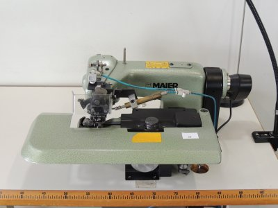 used MAIER 352 - Sewing