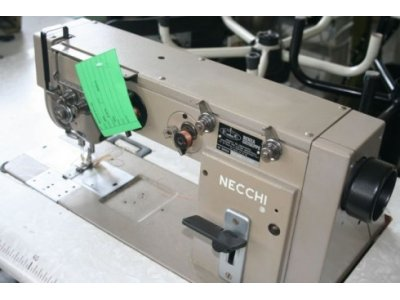 used Necchi 971-101 - Sewing