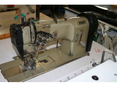 Pfaff 1242-720-6 usata Macchine per cucire