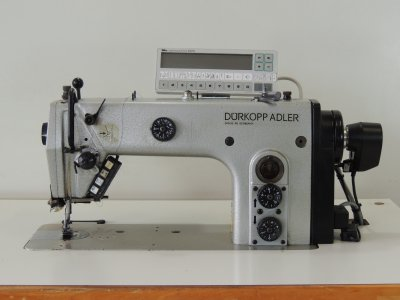 used DURKOPP-ADLER 273 - Sewing