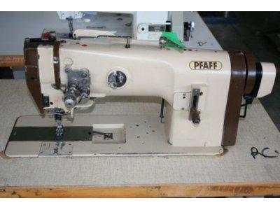 Pfaff 1242-720-900 usata Macchine per cucire