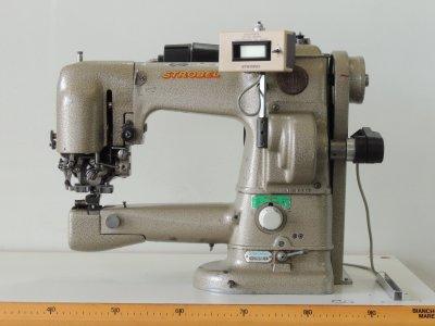 Strobel 310-D usata Macchine per cucire