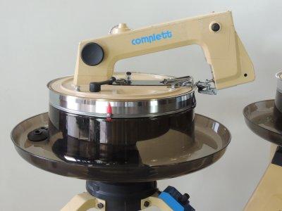COMPLETT 99 VD Fin.22 usata Macchine per cucire
