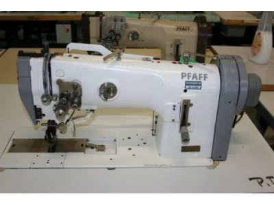used Pfaff 1244-720-900 a Rotella - Sewing