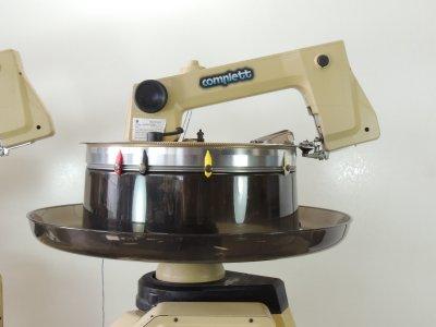 COMPLETT 99-FIN-7 usata Macchine per cucire