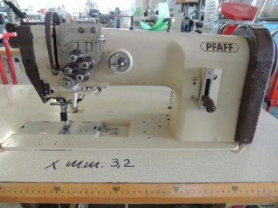 Pfaff 1246-706-720 usata Macchine per cucire