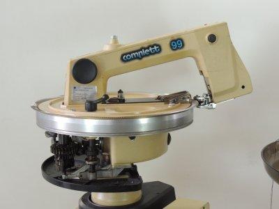 COMPLETT 99-FIN-10 usata Macchine per cucire