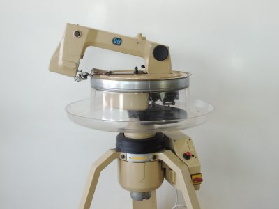used COMPLETT 99-FIN-16 - Sewing