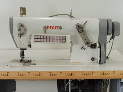 used Pfaff 3811-11/55 - Sewing