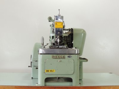used Reece 101 Imperial - Sewing