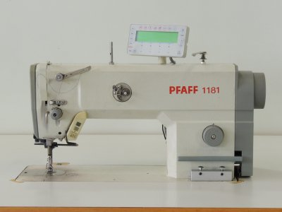 used PFAFF 1181 - Products wanted