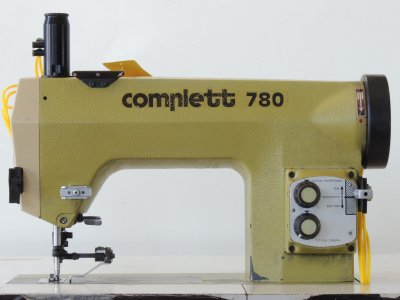 used COMPLETT 780 - Sewing