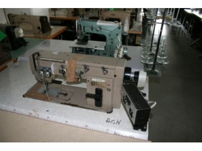 used Necchi 971-260 - Sewing