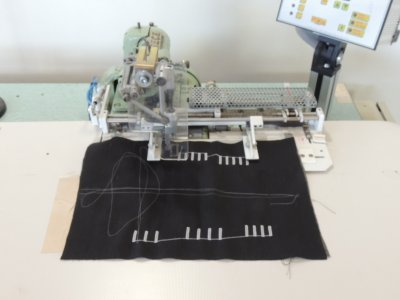 used AMF Reece S2 Indexter - Sewing