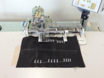 AMF Reece S2 Indexter usata Macchine per cucire
