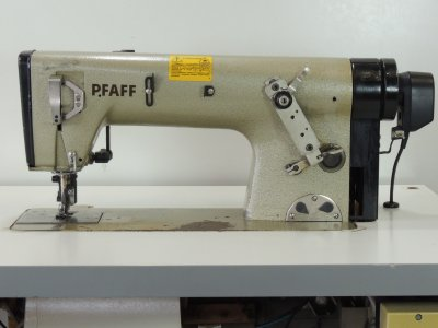 used PFAFF 5487-911-900 - Sewing