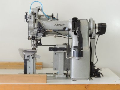 used DURKOPP-ADLER 697-24155 - Sewing