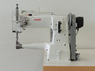 used PFAFF 335-900 Pipetta - Home
