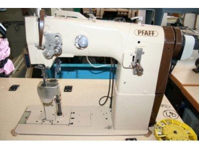 used Pfaff 1297-900 - Sewing