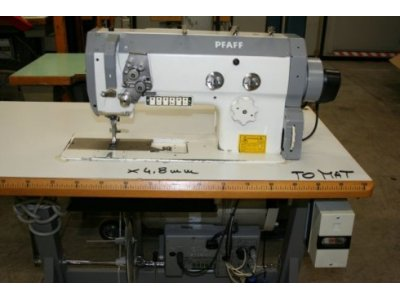 used Pfaff 1426-900-910-911 - Sewing