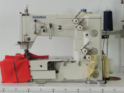used Kansay Special PX-302-4W - Sewing