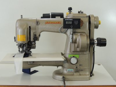 used STROBEL 310-D - Products wanted