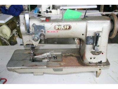 Pfaff 153-531-155-904 BSM  usata Macchine per cucire